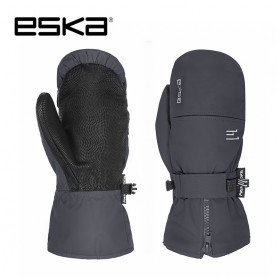 Moufles de ski ESKA Focus Noir Femme