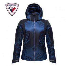 Veste de ski ROSSIGNOL Coriolis Bleu nuit Femme