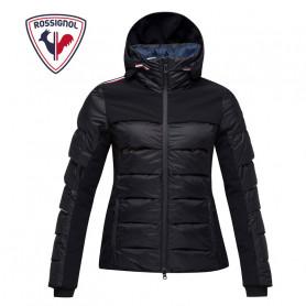 Doudoune de ski ROSSIGNOL Surfusion Noir Femme