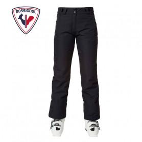 Pantalon de ski ROSSIGNOL Rapide Noir Femme