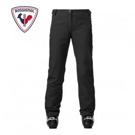Pantalon de ski ROSSIGNOL Elite Noir Femme