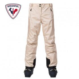 Pantalon de ski ROSSIGNOL Girl Controle Basalt Fille