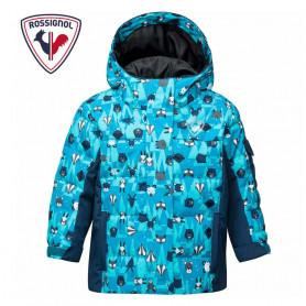 Doudoune de ski ROSSIGNOL Kid Flocon Ours Bébé