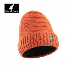 Bonnet de ski COSY & SNOW Picho Rouille Unisexe