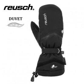 Moufles de ski REUSCH Naria R-tex Noir Femme