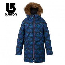 Manteau BURTON Girls Lovell Fleuri Junior