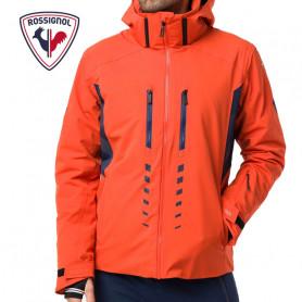Veste de ski ROSSIGNOL Aile Orange Homme