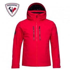 Veste de ski ROSSIGNOL Fonction Rouge Homme