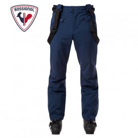Pantalon de ski ROSSIGNOL Classique Bleu marine Homme