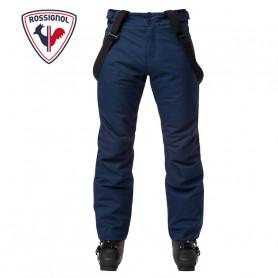 Pantalon de ski ROSSIGNOL Ski Pant Bleu marine Homme