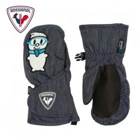 Moufles de ski ROSSIGNOL Baby ImpR Jean BB Garcon