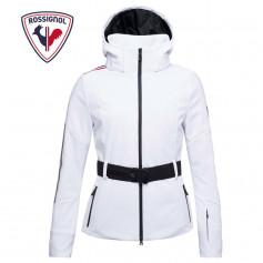 Veste de ski ROSSIGNOL Ellipsis Blanc Femme