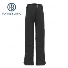 Pantalon de ski POIVRE BLANC W19-0820 JRGL Fille
