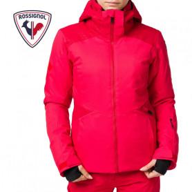Veste de ski ROSSIGNOL Controle Rose Femme