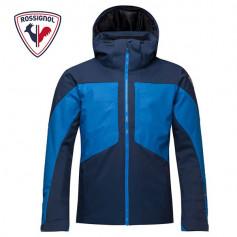 Veste de ski ROSSIGNOL Stade Bleu marine Hommes
