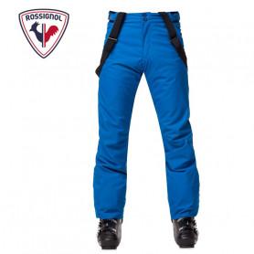Pantalon de ski ROSSIGNOL Ski Pant Bleu roi Homme