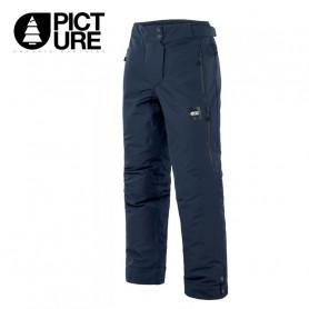 Pantalon de ski PICTURE Mist Bleu marine Junior