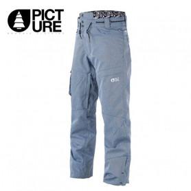 Pantalon de ski PICTURE Under Denim Homme