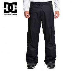 Pantalon de ski DC SHOES Banshee Noir Homme