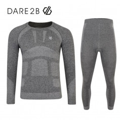 Ensemble thermique DARE 2 BE In the Zone Gris Homme