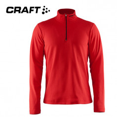 Pullover technique CRAFT Shift Rouge Homme