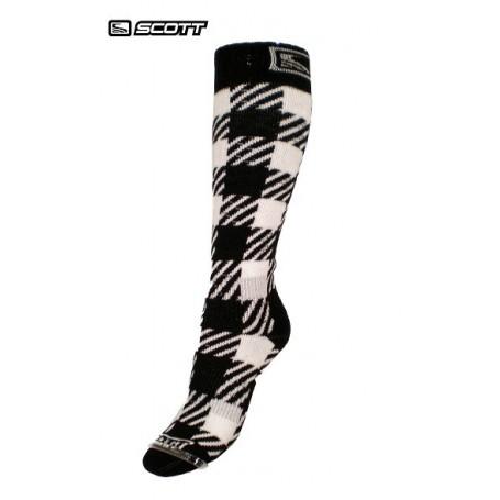 Chaussettes de Ski SCOTT Femme
