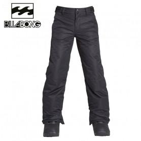 Pantalon de ski BILLABONG Grom Noir Junior