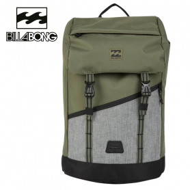 Sac à dos BILLABONG  Track Pack Kaki Unisexe