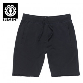 Short ELEMENT Cornell FT WK Noir Homme