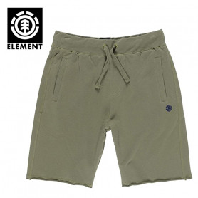 Short ELEMENT Cornell FT WK Kaki Homme