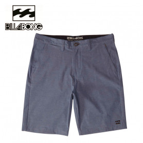 Boardshort BILLABONG Crossfire X Bleu Homme