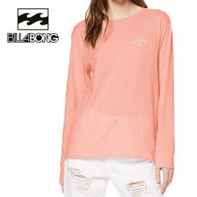 T-shirt BILLABONG Faithful Rose Femme