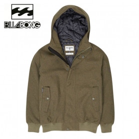 Blouson BILLABONG All Day 10K Kaki Garcon