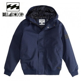 Blouson BILLABONG All Day 10K Bleu Garcon