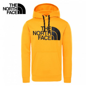 Sweat THE NORTH FACE M sur Hoodie Jaune Homme