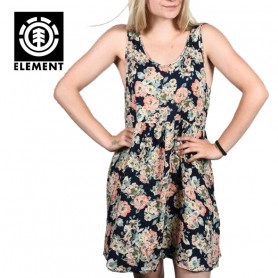 Robe ELEMENT Heavenly Floral Femme
