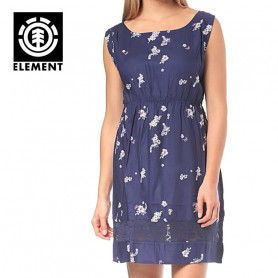 Robe ELEMENT Angel Bleu Femme