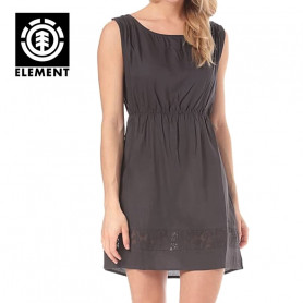 Robe ELEMENT Angel Gris Femme