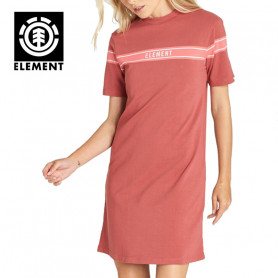 Robe ELEMENT Jojo Rose Femme