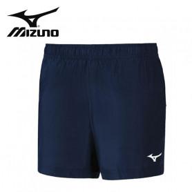 Short MIZUNO Women Premium Bleu marine Femme