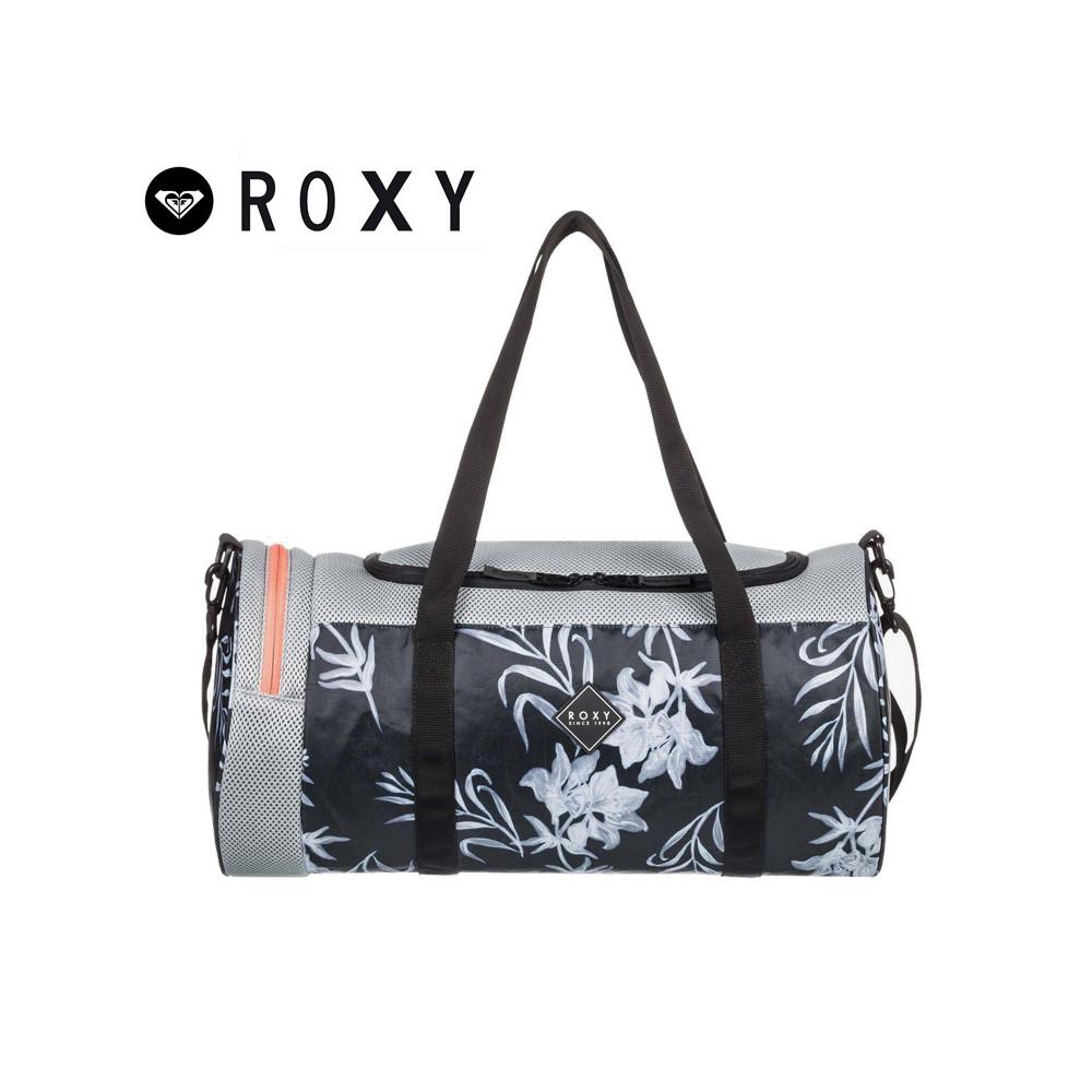 Sac de sport ROXY Celestian World 33 L Noir / Gris Femme