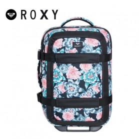 Valise ROXY Wheelie 30 L Floral Femme