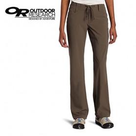 Pantalon de randonnée OR Ferrosi Pant Champignon Femmes
