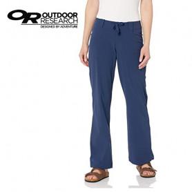 Pantalon de randonnée OR Ferrosi Pant Bleu nuit Femmes