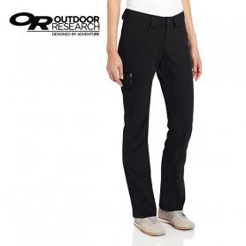 Pantalon de randonnée OR Voodoo Pant Noir Femmes