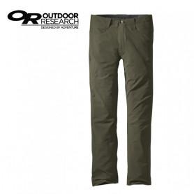Pantalon de randonnée OR Ferrosi Pant Kaki Hommes