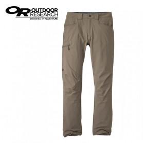 Pantalon de randonnée OR Voodoo Pant Noir Hommes