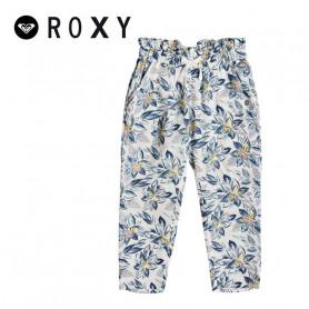 Pantalon fluide ROXY Your Life Blanc Fille