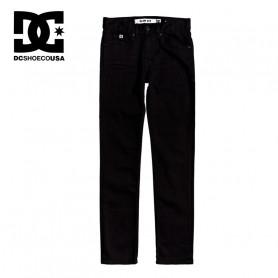 Jean DC Shoes Worker Noir Junior