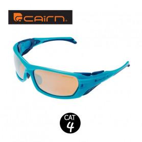 Lunettes sport CAIRN Racing Bleu Unisexe - Cat.4
